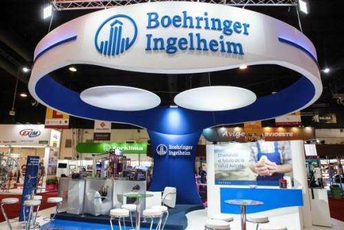Boehringer Ingelheim Expoavicola